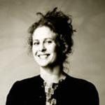 Yolanda Snaith Portrait